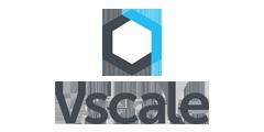 Хостинг Vscale