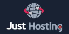Just-Hosting