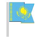 Казахстанский хостинг с оплатой по Альфа-Клик