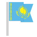 Казахстанский VPS / VDS